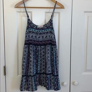 Altar'd State Summer Dress ✨ perfect condition